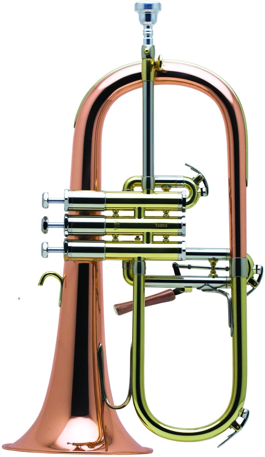 Schilke - 1041 FL - C - L - Blechblasinstrumente - Flügelhörner   MUSIK BERTRAM Deutschland Freiburg