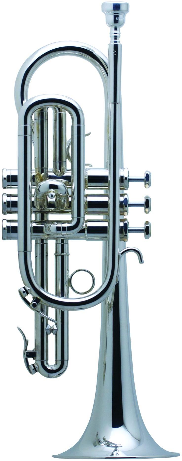 Schilke - A1 - Blechblasinstrumente - Kornette | MUSIK BERTRAM Deutschland Freiburg