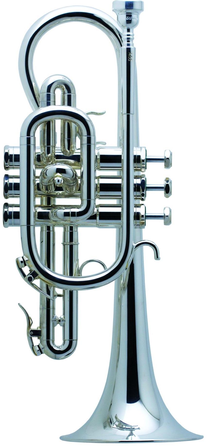 Schilke - A2C - Blechblasinstrumente - Kornette | MUSIK BERTRAM Deutschland Freiburg