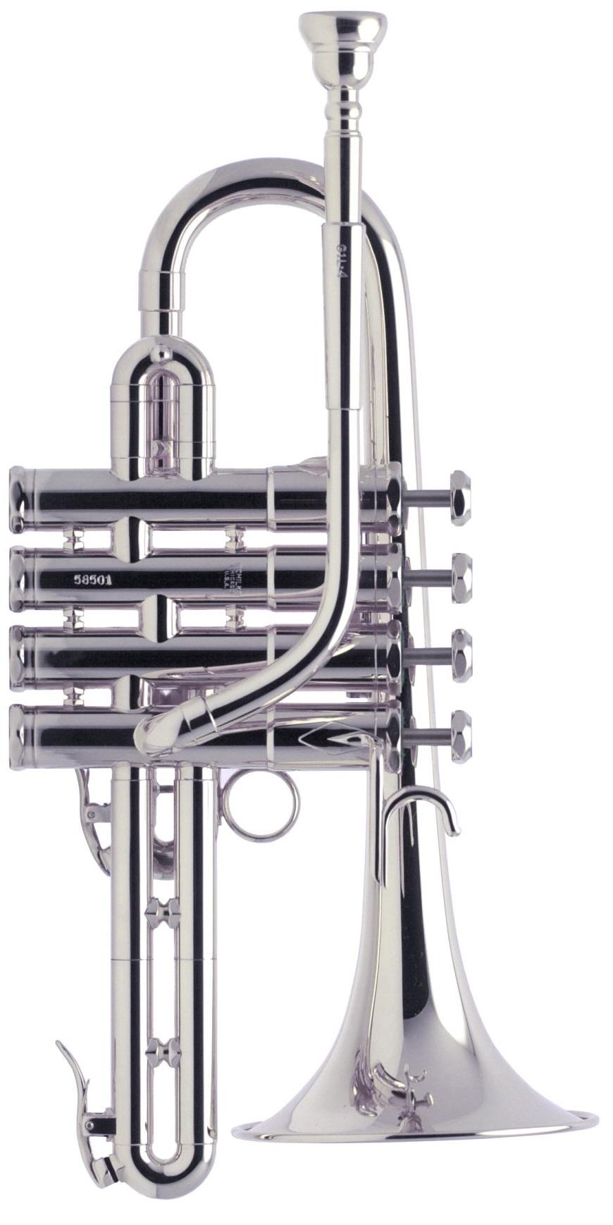 Schilke - G1L-4 - Blechblasinstrumente - Trompeten mit Perinet-Ventilen | MUSIK BERTRAM Deutschland Freiburg