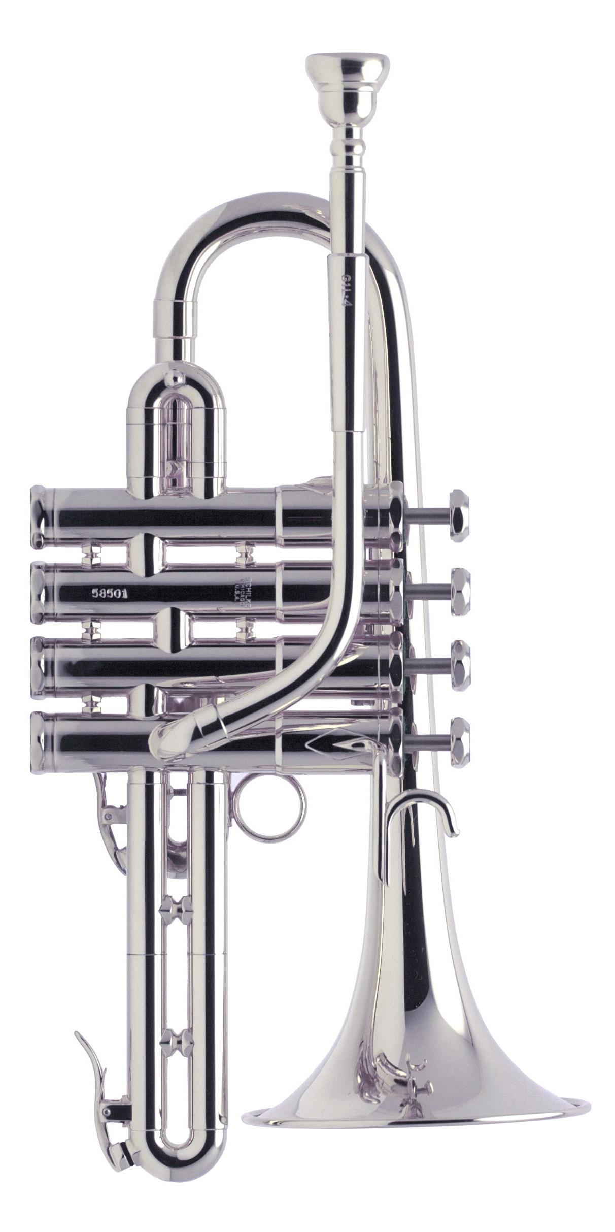 Schilke - G1L - 4 - Blechblasinstrumente - Trompeten mit Perinet-Ventilen | MUSIK BERTRAM Deutschland Freiburg