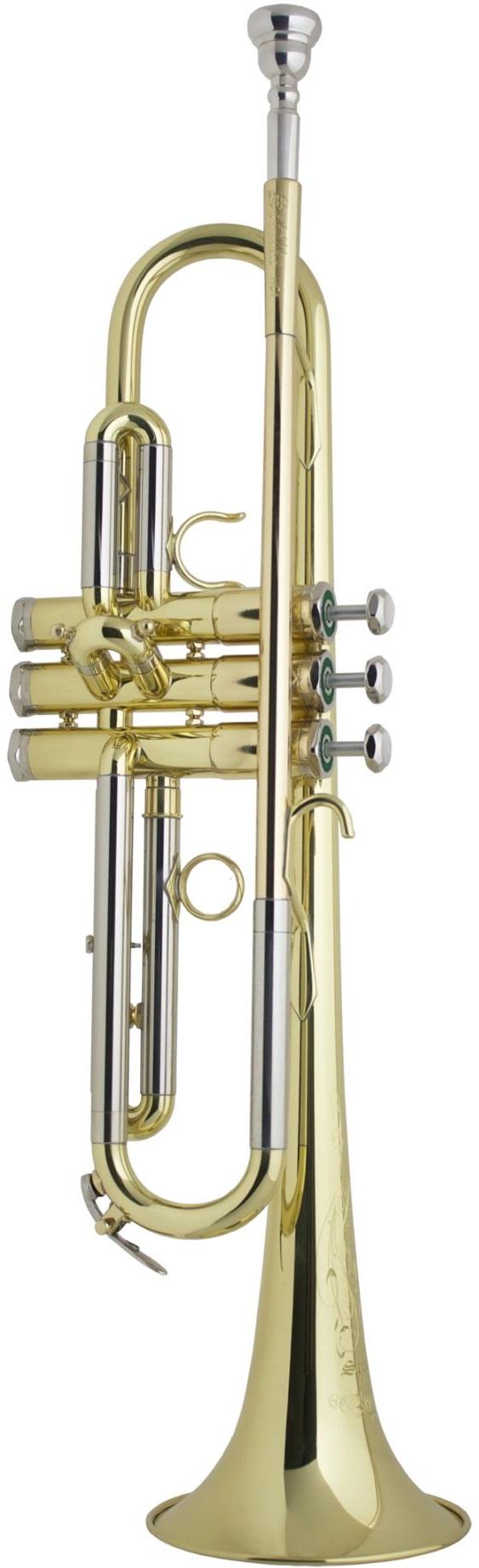 Schilke - HC1L - Blechblasinstrumente - Trompeten mit Perinet-Ventilen | MUSIK BERTRAM Deutschland Freiburg