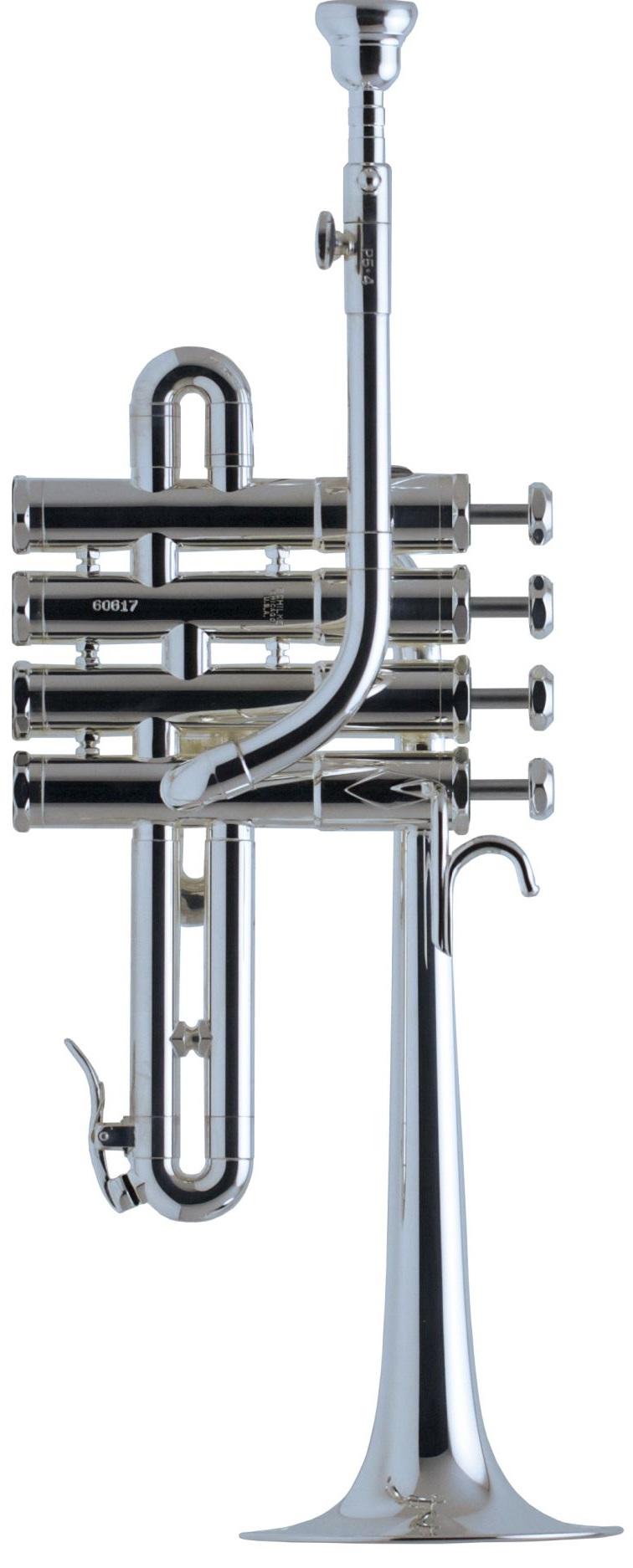 Schilke - P5 - 4 - Blechblasinstrumente - Trompeten mit Perinet-Ventilen | MUSIK BERTRAM Deutschland Freiburg