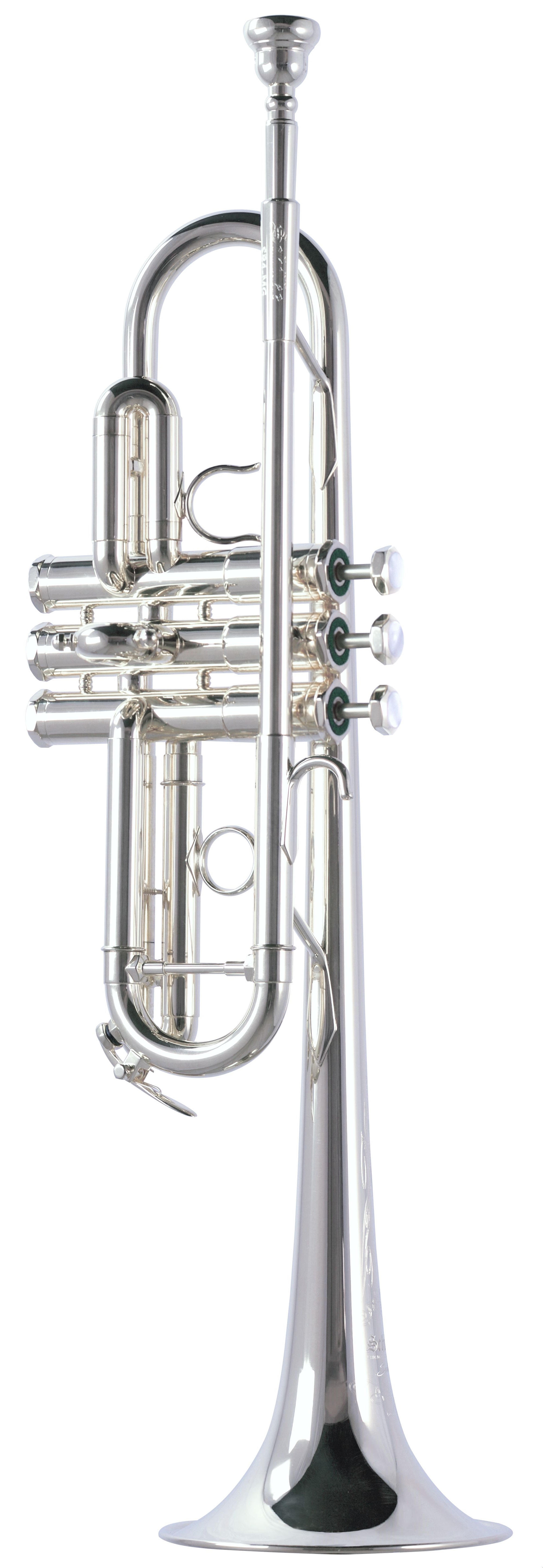 Schilke - SC4 - MG - S Soloiste - Marc Geujon - Blechblasinstrumente - Trompeten mit Perinet-Ventilen | MUSIK BERTRAM Deutschland Freiburg