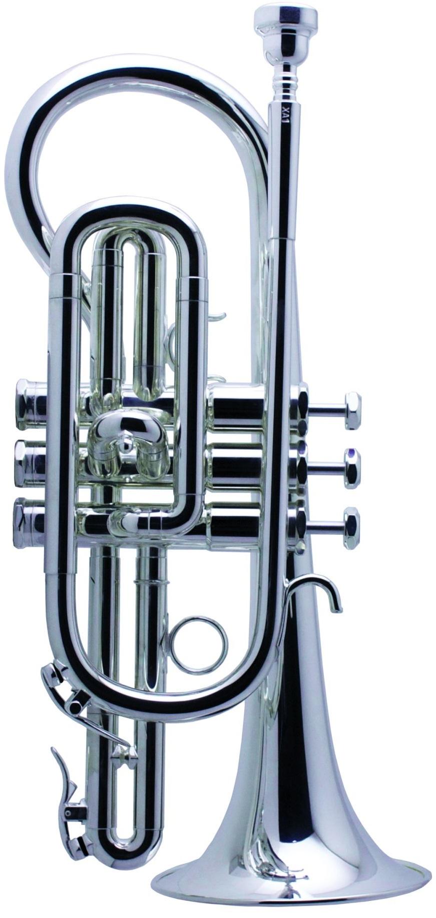 Schilke - XA1 - Blechblasinstrumente - Kornette | MUSIK BERTRAM Deutschland Freiburg