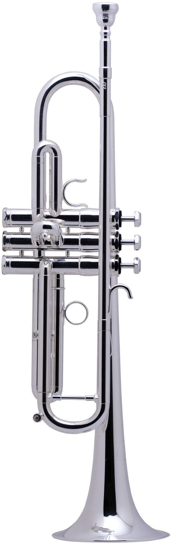 Schilke - i32 - Blechblasinstrumente - Trompeten mit Perinet-Ventilen | MUSIK BERTRAM Deutschland Freiburg
