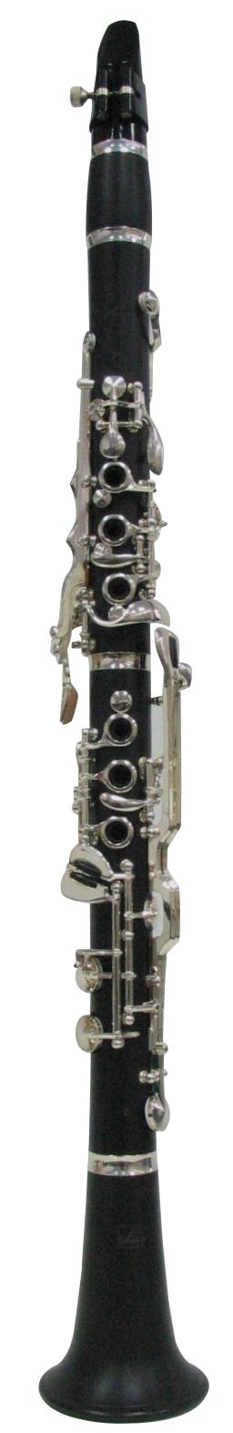 Schreiber - WS2613-2T-0GB - D-13 - Holzblasinstrumente - Klarinetten   MUSIK BERTRAM Deutschland Freiburg