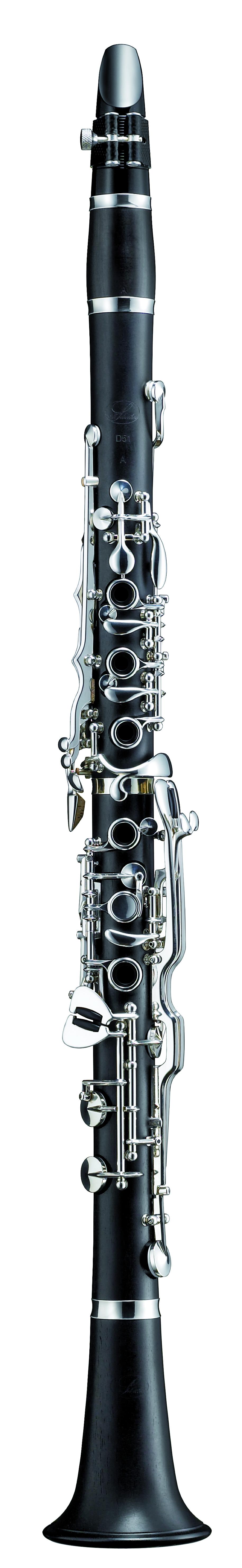 Schreiber - WS2651 - 2T - 0 - D51 - Holzblasinstrumente - Klarinetten | MUSIK BERTRAM Deutschland Freiburg