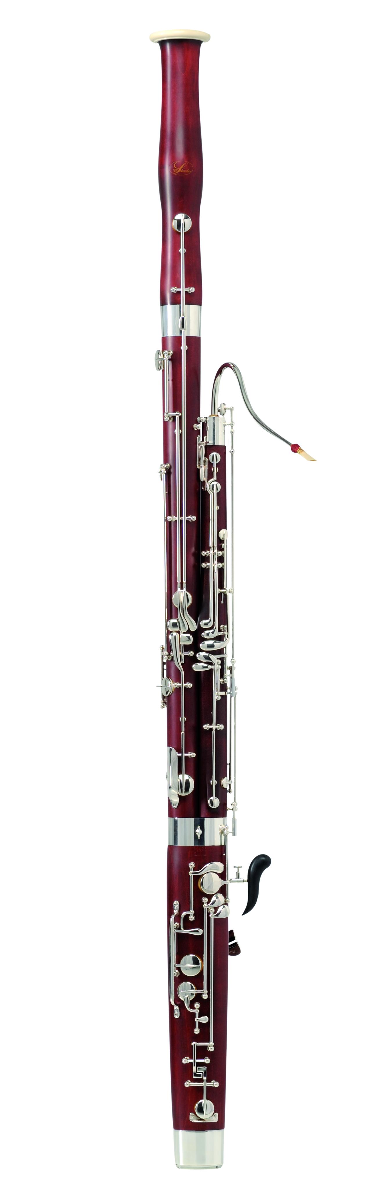 Schreiber - WS5013 - 2 - 0 - S13 - Holzblasinstrumente - Fagotte | MUSIK BERTRAM Deutschland Freiburg