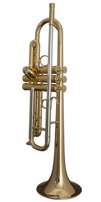 Scodwell - Boston - Blechblasinstrumente - Trompeten mit Perinet-Ventilen   MUSIK BERTRAM Deutschland Freiburg