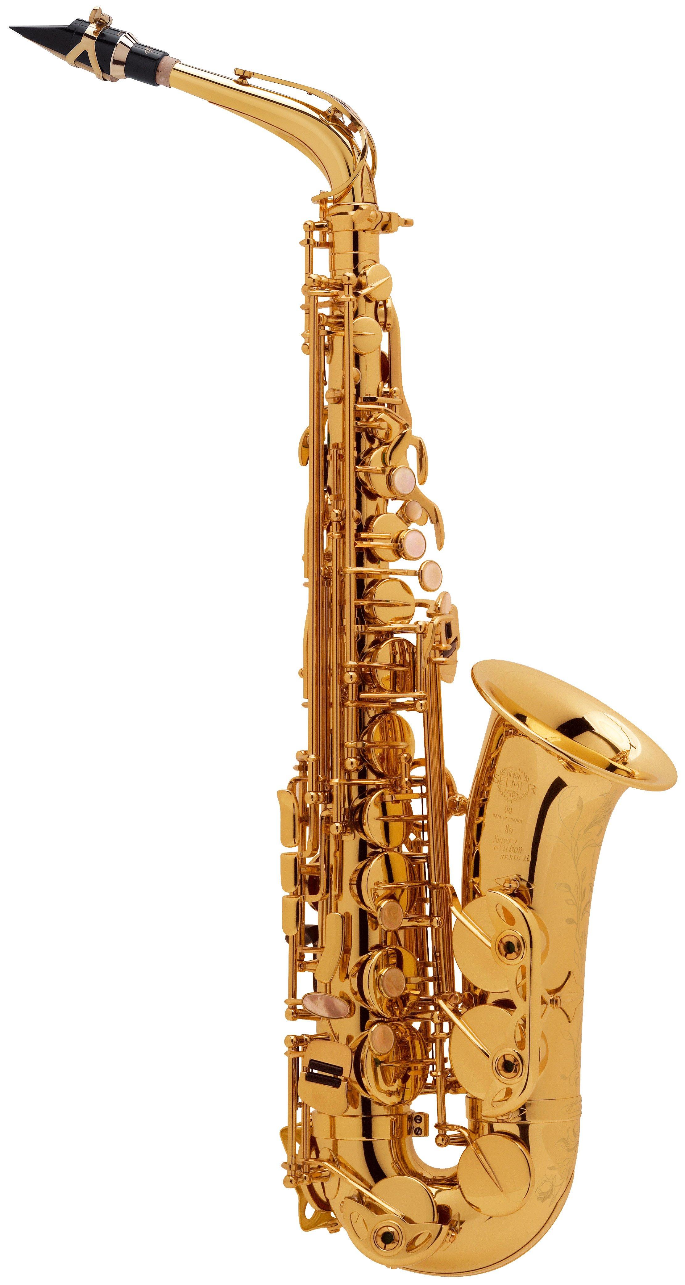 Selmer - SE - A - 2 - G - SET - / SA-80-II - Holzblasinstrumente - Saxophone | MUSIK BERTRAM Deutschland Freiburg