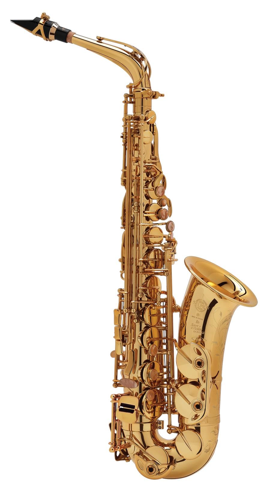 Selmer - SE-A-2-L-SET - / SA-80-II - Holzblasinstrumente - Saxophone | MUSIK BERTRAM Deutschland Freiburg