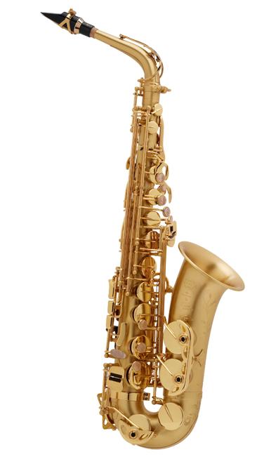 Selmer - SE-A-2-M-SET - / SA-80-II - Holzblasinstrumente - Saxophone | MUSIK BERTRAM Deutschland Freiburg