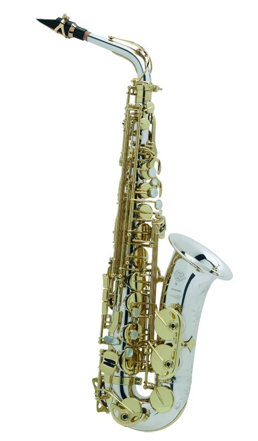 Selmer - SE-A-3-MS-SET - / Serie-III - Holzblasinstrumente - Saxophone | MUSIK BERTRAM Deutschland Freiburg