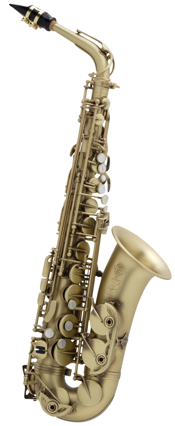Selmer - SE-ARP-SET - Reference - Holzblasinstrumente - Saxophone | MUSIK BERTRAM Deutschland Freiburg