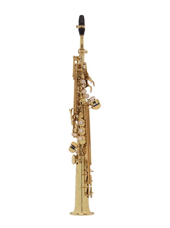 Selmer - SE - S - 2 - L - SET - gerade - Holzblasinstrumente - Saxophone | MUSIK BERTRAM Deutschland Freiburg