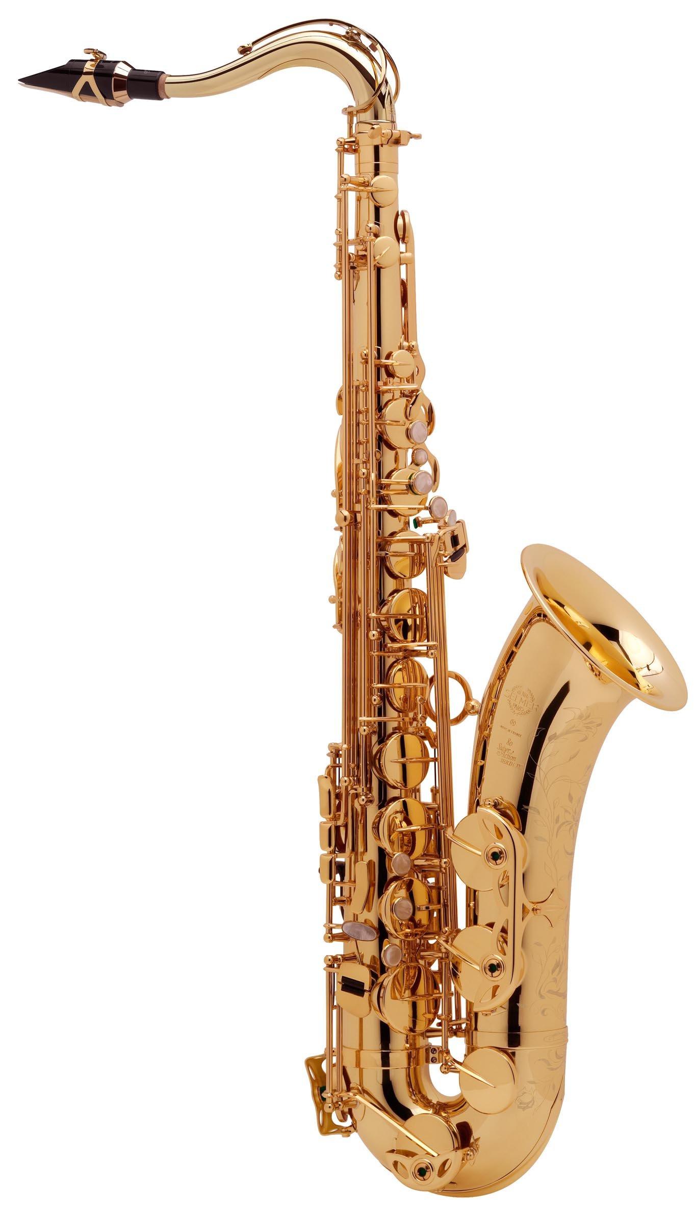 Selmer - SE-T-2-L-SET - / SA-80-II - Holzblasinstrumente - Saxophone | MUSIK BERTRAM Deutschland Freiburg