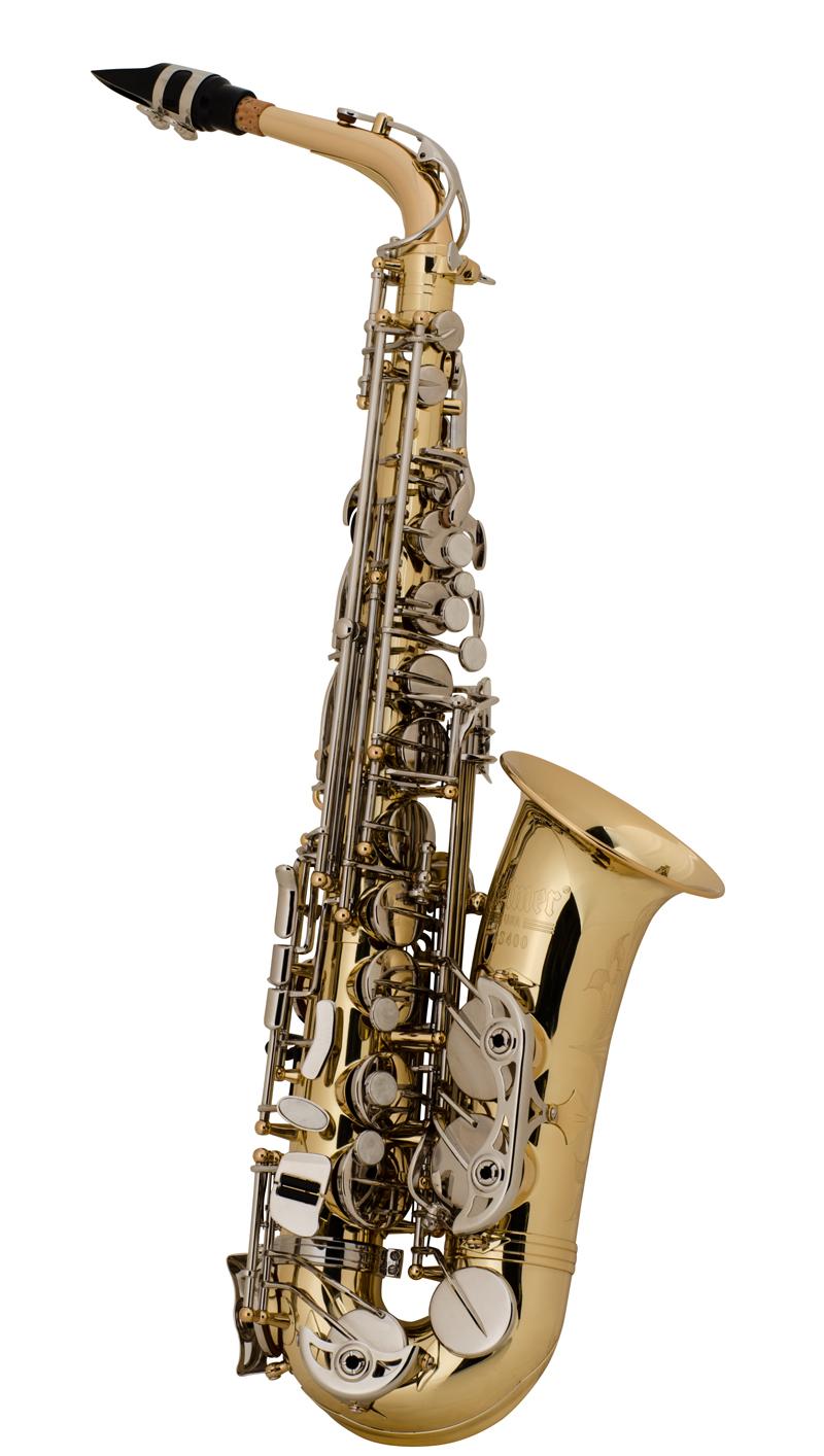 Selmer-USA - AS - 400 - Holzblasinstrumente - Saxophone | MUSIK BERTRAM Deutschland Freiburg