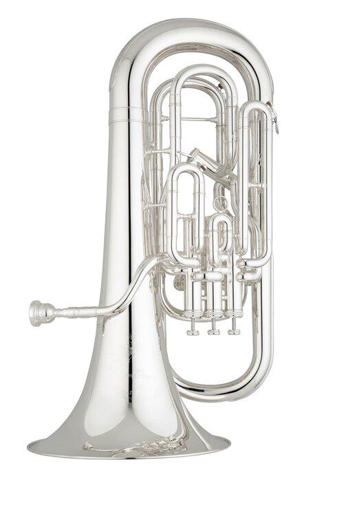 Shires - EUQ40S - Blechblasinstrumente - Euphonien | MUSIK BERTRAM Deutschland Freiburg