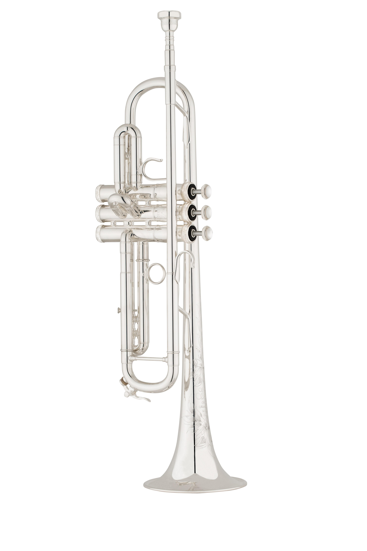 Shires - TRBLW - Blechblasinstrumente - Trompeten mit Perinet-Ventilen | MUSIK BERTRAM Deutschland Freiburg