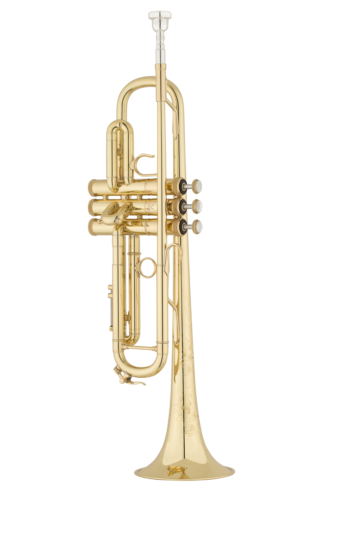 Shires - TRCVLA - L - Blechblasinstrumente - Trompeten mit Perinet-Ventilen | MUSIK BERTRAM Deutschland Freiburg
