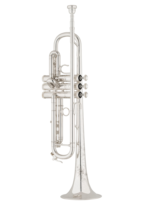 Shires - TRDOCM - Destino III - Blechblasinstrumente - Trompeten mit Perinet-Ventilen | MUSIK BERTRAM Deutschland Freiburg