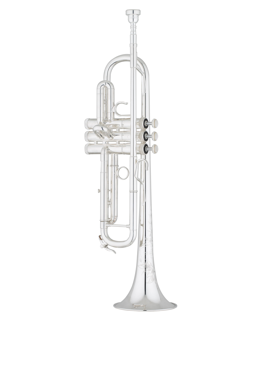 Shires - TRQ10RS - Blechblasinstrumente - Trompeten mit Perinet-Ventilen | MUSIK BERTRAM Deutschland Freiburg