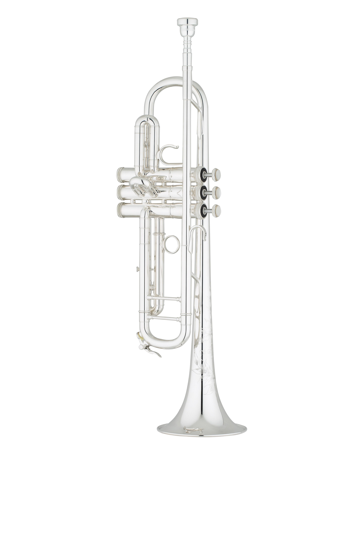 Shires - TRQ10S - Blechblasinstrumente - Trompeten mit Perinet-Ventilen | MUSIK BERTRAM Deutschland Freiburg