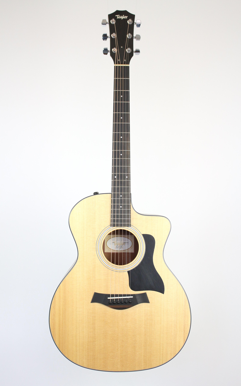 Taylor - 114ce Walnut - Gitarren - Westerngitarren | MUSIK BERTRAM Deutschland Freiburg