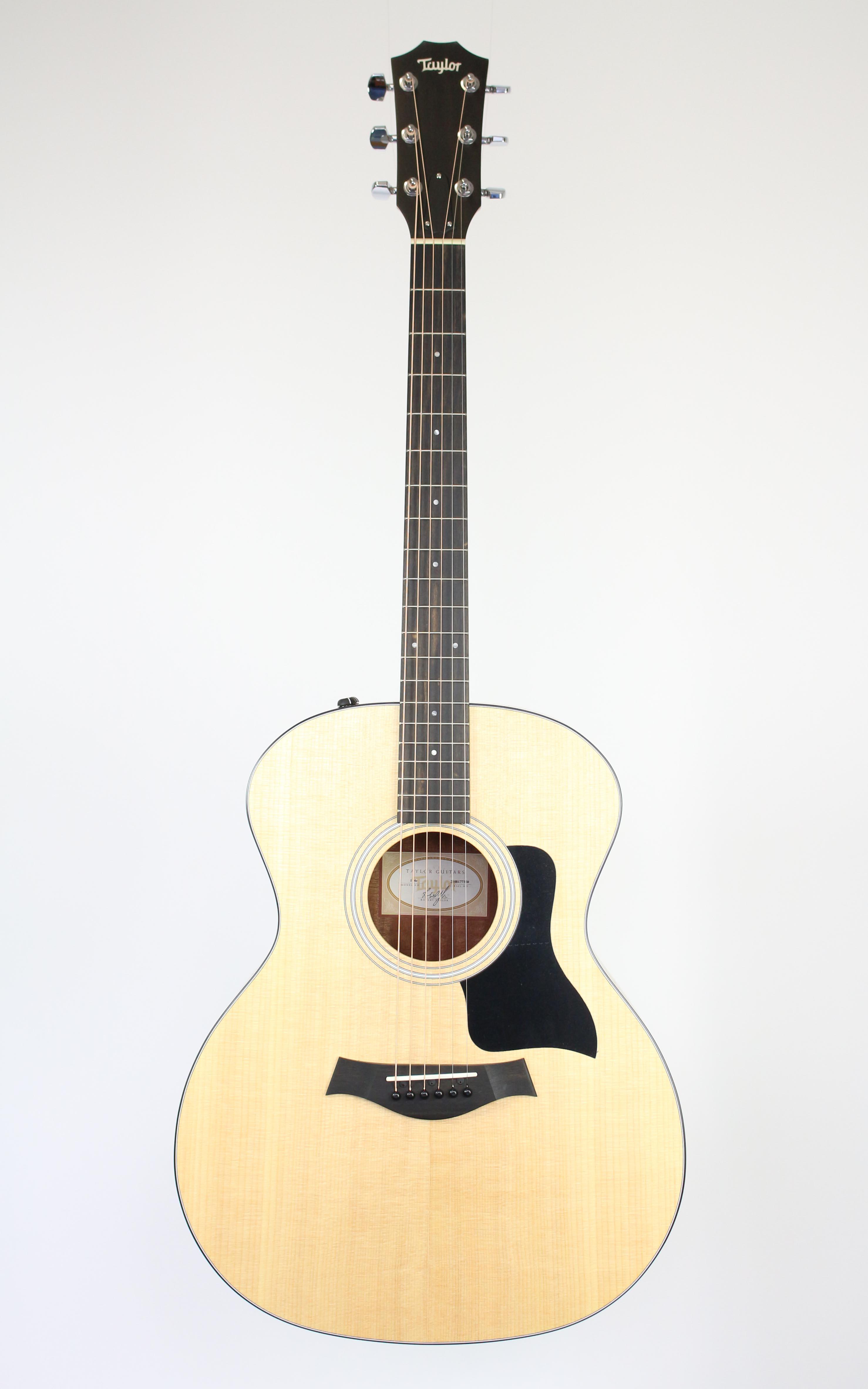 Taylor - 114e Walnut - Gitarren - Westerngitarren   MUSIK BERTRAM Deutschland Freiburg