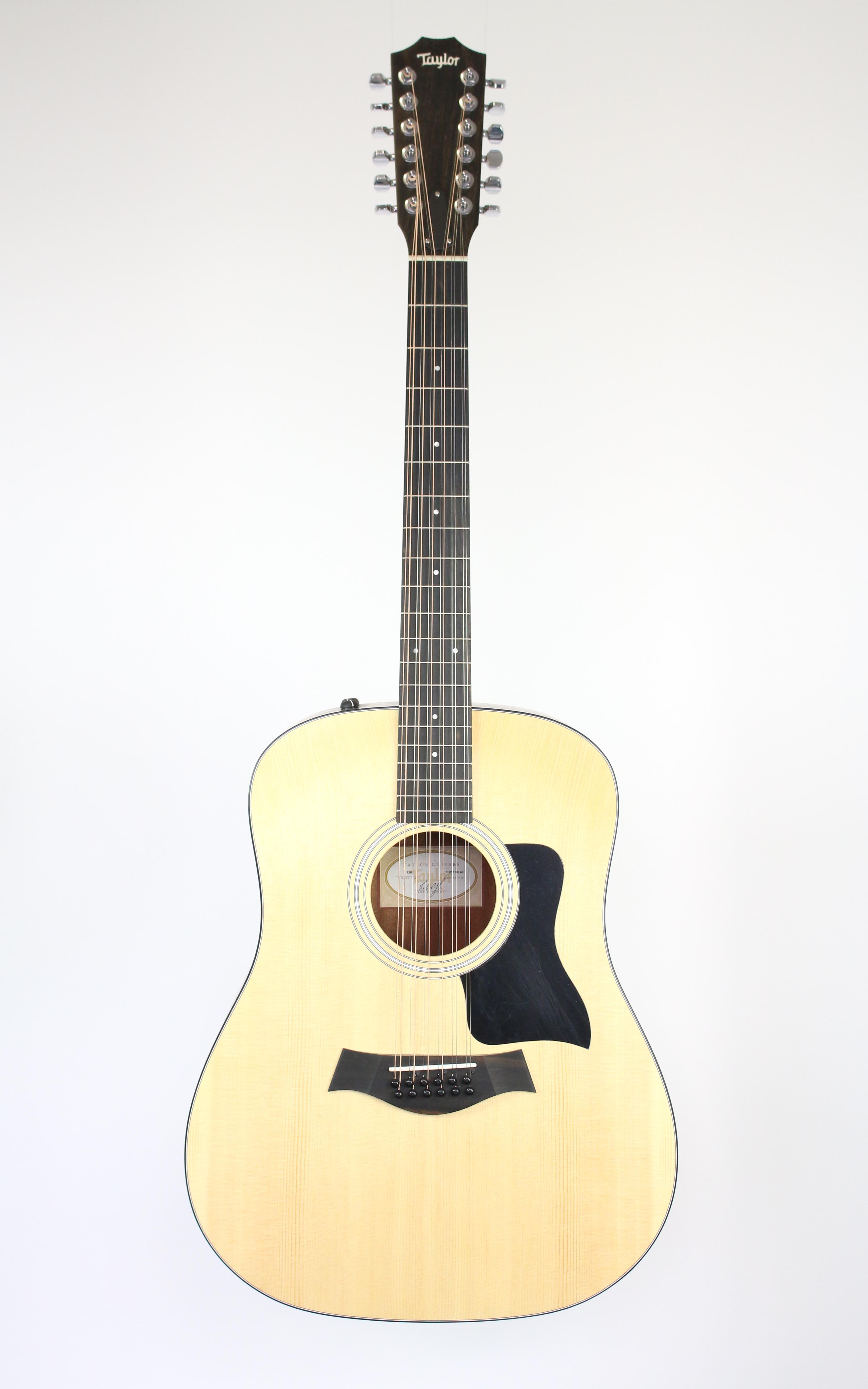 Taylor - 150e - Gitarren - Westerngitarren   MUSIK BERTRAM Deutschland Freiburg