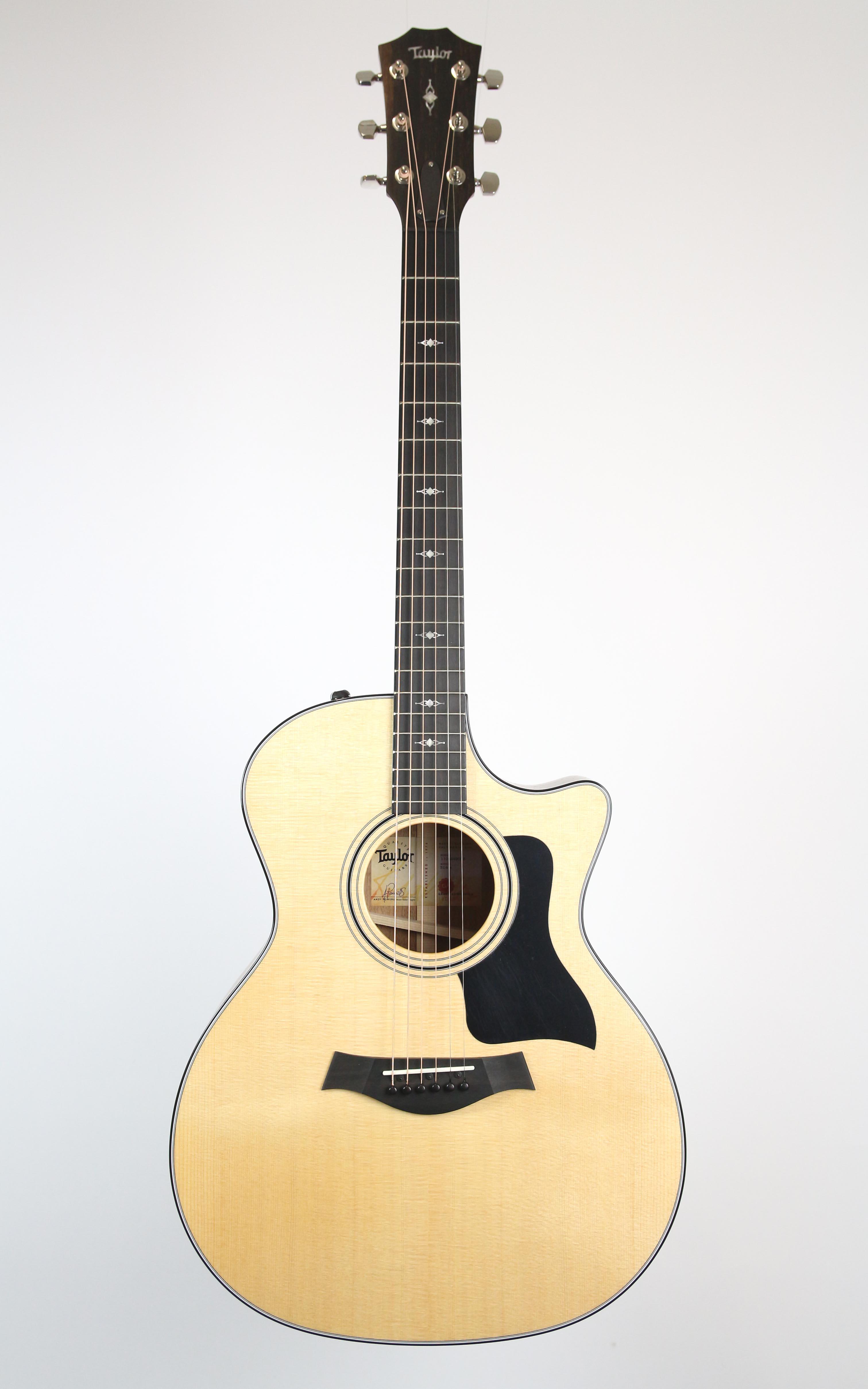 Taylor - 314ce V-Class - Gitarren - Westerngitarren | MUSIK BERTRAM Deutschland Freiburg