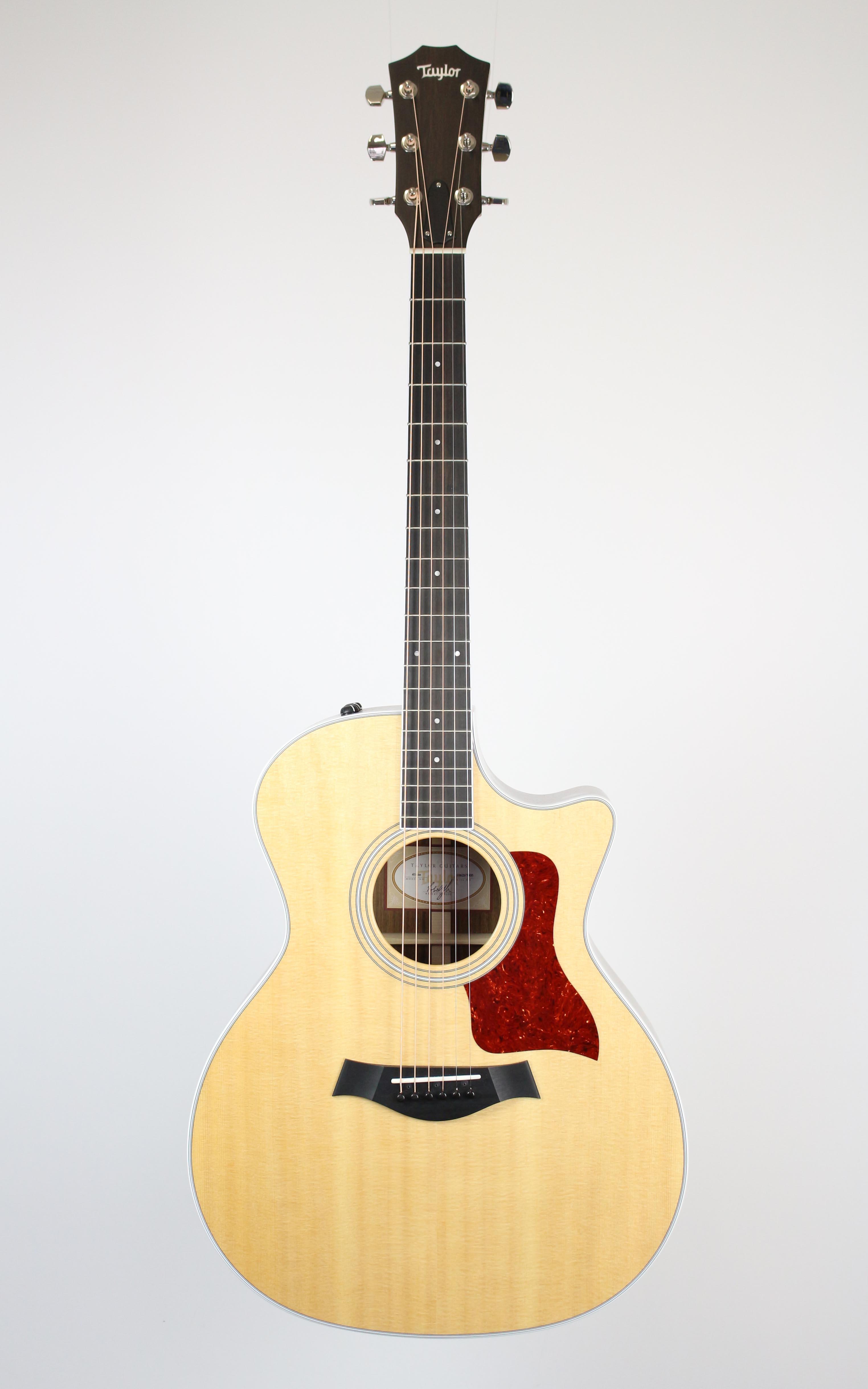 Taylor - 414ce - Gitarren - Westerngitarren | MUSIK BERTRAM Deutschland Freiburg