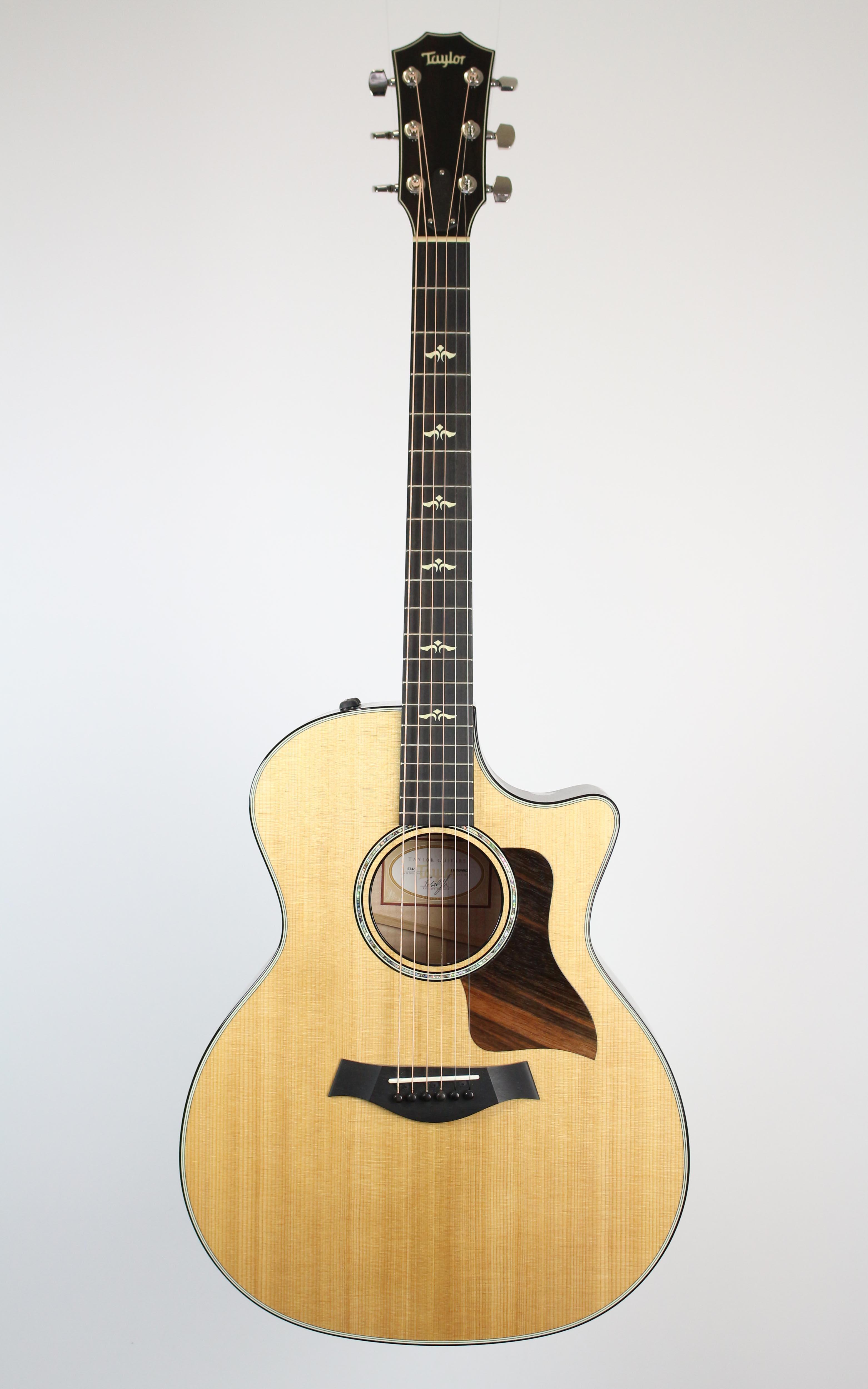 Taylor - 614ce - Gitarren - Westerngitarren | MUSIK BERTRAM Deutschland Freiburg