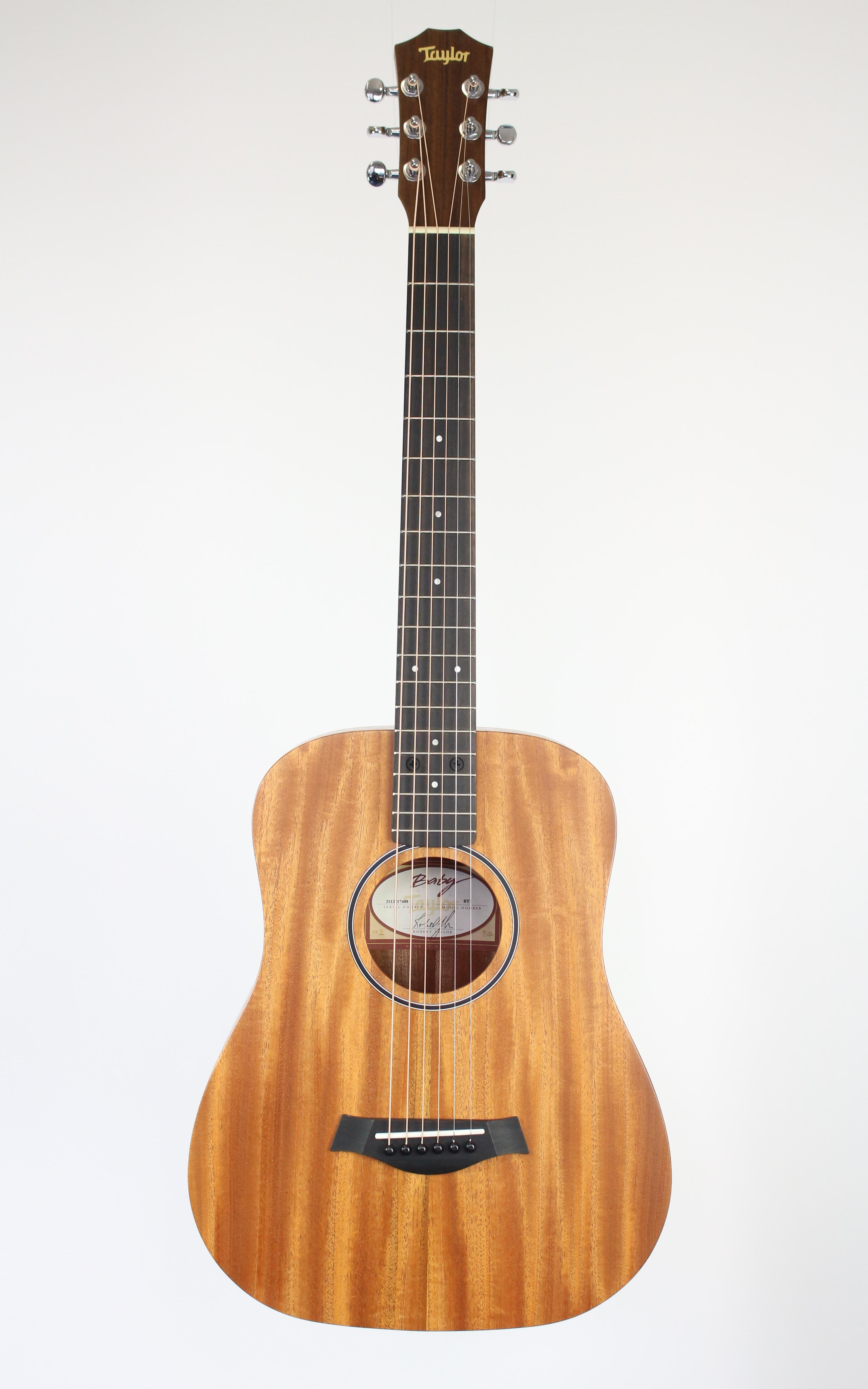 Taylor - BT2 Baby Taylor Mahogany - Gitarren - Westerngitarren   MUSIK BERTRAM Deutschland Freiburg