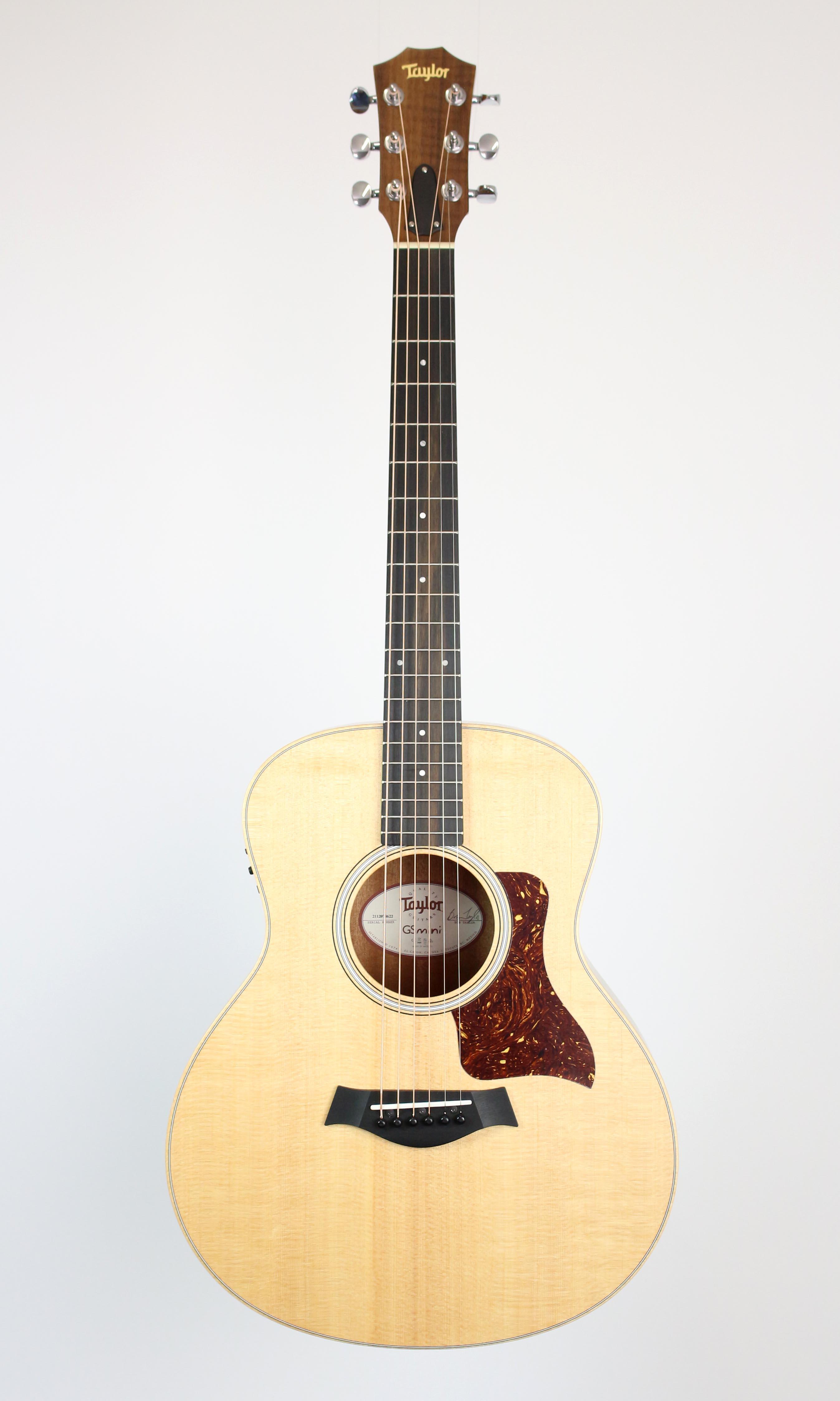 Taylor - GS Mini-e Walnut - Gitarren - Westerngitarren | MUSIK BERTRAM Deutschland Freiburg