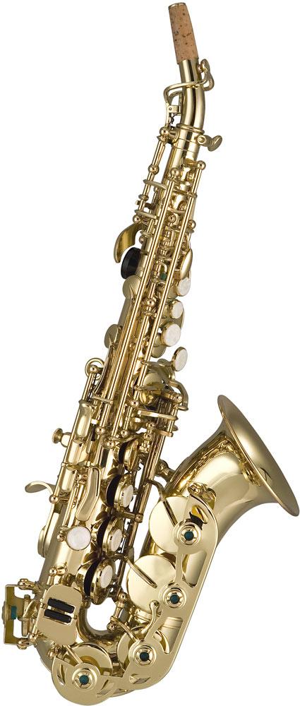 Trevor James - 3631-AS-1 - Alto-Form - Holzblasinstrumente - Saxophone | MUSIK BERTRAM Deutschland Freiburg