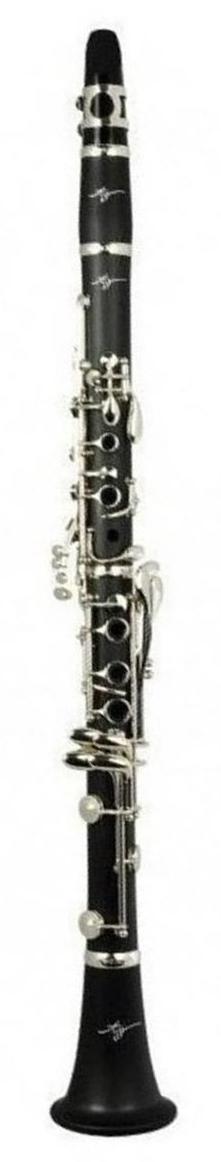 Trevor James - 57 - C5 - Holzblasinstrumente - Klarinetten | MUSIK BERTRAM Deutschland Freiburg