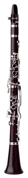 Uebel, F. Arthur - C-611 Schülerklarinette - Holzblasinstrumente - Klarinetten | MUSIK BERTRAM Deutschland Freiburg