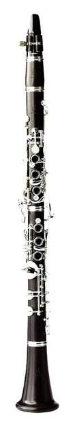 Uebel, F. Arthur - 621-KH - Holzblasinstrumente - Klarinetten | MUSIK BERTRAM Deutschland Freiburg