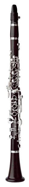 Uebel, F. Arthur - 622 - Holzblasinstrumente - Klarinetten | MUSIK BERTRAM Deutschland Freiburg