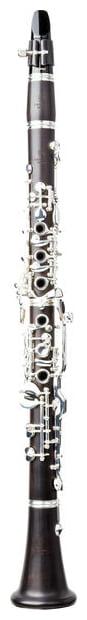 Uebel, F. Arthur - 634 - Holzblasinstrumente - Klarinetten | MUSIK BERTRAM Deutschland Freiburg