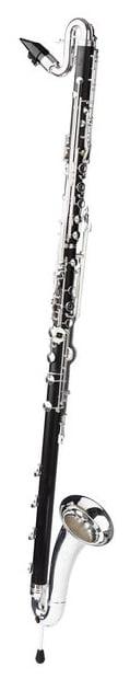Uebel, F. Arthur - B-740 - Holzblasinstrumente - Klarinetten | MUSIK BERTRAM Deutschland Freiburg