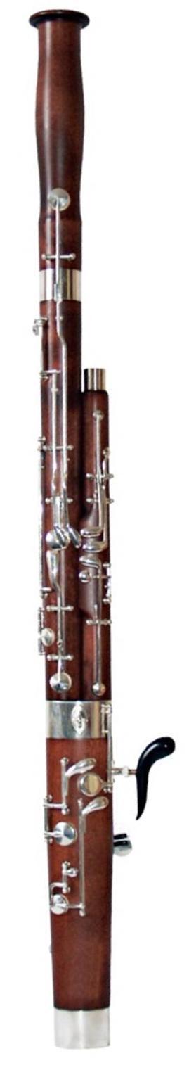 Wolf - Fg5 - Holzblasinstrumente - Fagotte | MUSIK BERTRAM Deutschland Freiburg