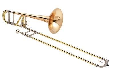 XO by Jupiter - XO - 1236 - RLO - Blechblasinstrumente - Posaunen mit Quartventil | MUSIK BERTRAM Deutschland Freiburg
