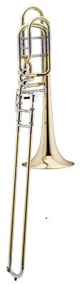 XO by Jupiter - XO - 1240 - RL - Blechblasinstrumente - Bass-Posaunen | MUSIK BERTRAM Deutschland Freiburg