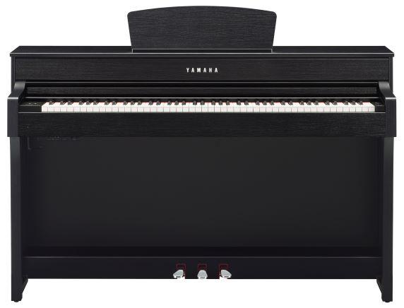 Yamaha - CLP-635 B Clavinova - Tasteninstrumente - Home Digital Pianos | MUSIK BERTRAM Deutschland Freiburg