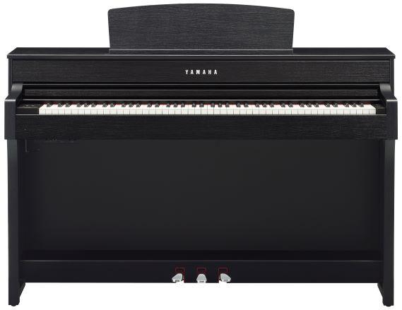 Yamaha - CLP-645 B Clavinova - Tasteninstrumente - Home Digital Pianos | MUSIK BERTRAM Deutschland Freiburg