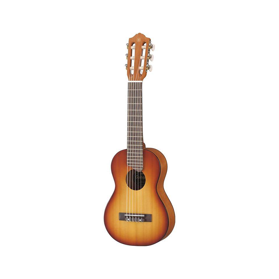 Yamaha - GL - 1 TBS Tobacco Brown Sunburst - Gitarren - Ukulelen | MUSIK BERTRAM Deutschland Freiburg