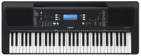 Yamaha - PSR - E373 - Tasteninstrumente - Keyboards   MUSIK BERTRAM Deutschland Freiburg